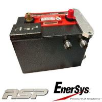 Quality Batteries ASP Catch Can & Odyssey Battery Combo for sale