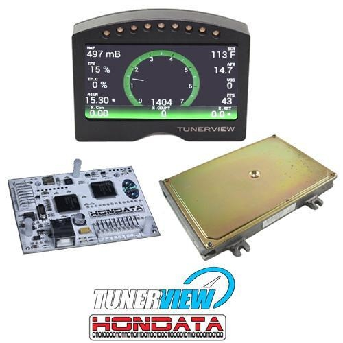 China Savings Packages Hondata S300 w/ OBD1 ECU and Tunerview RD2[s300-ecu-rd2]