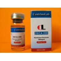 Nandrolone Decanoate Nandrolone Decanoate 200mg*10ml 5boxes Manufactures