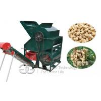 Quality Hot Sale Automatic Farm machinery Peanut Picker With High Quality for sale
