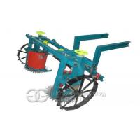 Buy cheap High Efficiency Cotton Stalk Pulling Machine from wholesalers