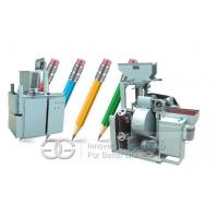 Quality Waste Paper Pencil Production Line|Newspaper Pencil Making Machine for sale