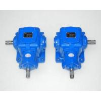 China Right Angle Gear Reducer on sale