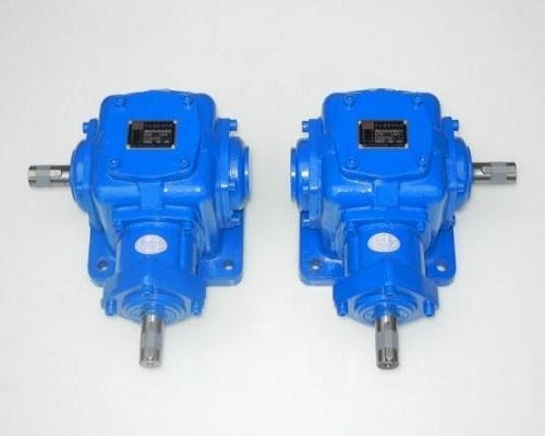 Quality Right Angle Gear Reducer for sale
