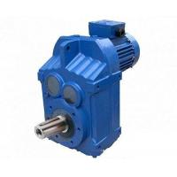 Parallel Shaft Helical Gear Reducer Manufactures