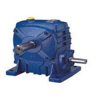 WP Series Single Stage Worm Gear Speed Reducer Manufactures