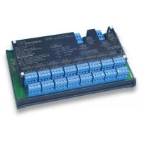 MULTIPLEXER SYSTEMS Intrinsically Safe Analog - Temperature Multiplexer Slave Unit (16 inputs)