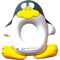 PVC Inflatable Swimming Rings For Child