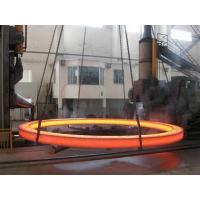 Forging ring high quality titanium forged ring for mechanical equipment Manufactures