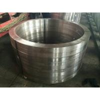 Forging ring Fall Arrest Accessory Forged Steel D Ring