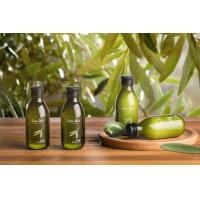 Hotel Mini Small Shampoo and Conditioner Bottles Manufactures