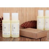 Hotel Amenities Hotel Shampoo Wholesale Manufactures