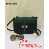Leather Messenger Tote Lady Handbags Manufactures