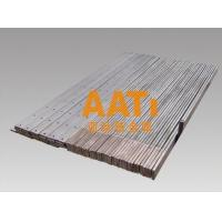 Tantalum Clad Copper Bars with Material Ta and Copper T2 and TU2 Manufactures