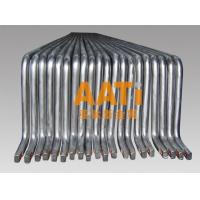 Nickel Clad Copper Bars and Rods with Material Ni and Copper T2 and TU2 Manufactures