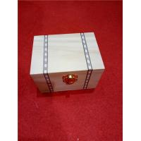 Antique Wooden Packing Storage Box Manufactures