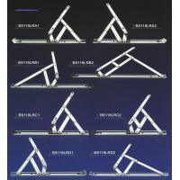 BS118LR Top hung friction stay Friction Stay Series Manufactures