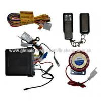 Motorcycle Alarms with Voice Speaking Reminding Manufactures