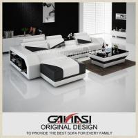 China heated leather sofa chaise arab,modern grey real leather sofa,genuine leather sofa set on sale