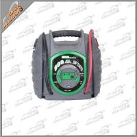 China Car Emergency Tools Jump Starter with Air Compressor on sale