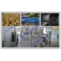 Potato Starch Plant Manufactures