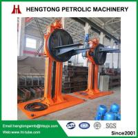 L Type Welding Positioner Manufactures