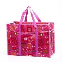Non woven Tote Bag with Customized Logo Printings, Suitable for Shopping and Promotional Purposes