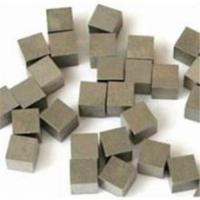 Tungsten Alloy Cubes for Military Defense Manufactures
