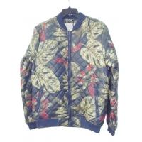 Buy cheap Outerwear Floral Padded Jacket from wholesalers