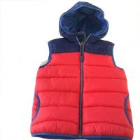 Buy cheap Outerwear Down Vest from wholesalers