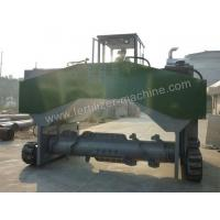 Hydraulic Compost Windrow Turner Manufactures