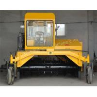 Self-propelled Compost Turner-20 Series Manufactures
