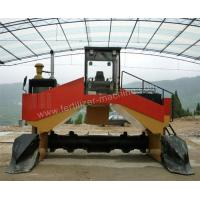 Heavy Duty Compost Turner Manufactures