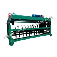 Quality Lane Type Compost Turner for sale