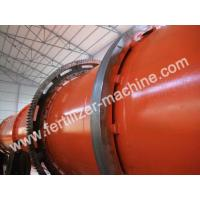 Buy cheap Fertilizer Rotary Drying Machine from wholesalers