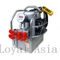 Automatic electric hydraulic pump Manufactures