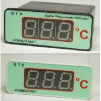 DTS Digital Temperature Indicator DTS Digital Temperature Indicator ( Compact in size )