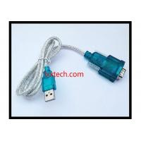 USB to serial cable, USB to RS232, USB to COM, USB to 232, 340 chip crystal oscillator 49S Manufactures