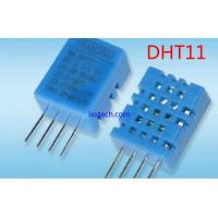 Electronic Modules DHT11 Digital Temperature and Humidity Sensor Manufactures