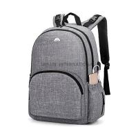 Multifunctional Large Diaper Backpack Manufactures