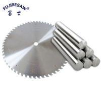 Aluminum/Copper Rod/Plate Cutting TCT Circular Saw Blade Manufactures
