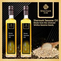 Asian Best Pure Cuisine Sesame Oil Commonly Used in Cooking with Recipes Manufactures