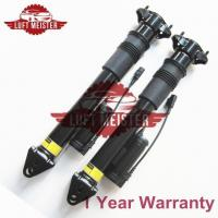 Buy cheap Mercedes X164 GL Rear Shock Absorber with Real ADS,1643203031,1643202731,1643202031 from wholesalers