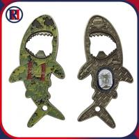 Nautical High End Wine Metal Bottle Opener with Stand Manufactures