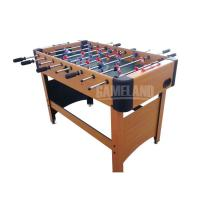 China 48-Inch Customized Foosball Table Soccer Game on sale