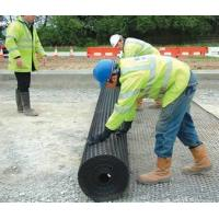 China Triaxial and Quaxial Geogrid for Road Construction on sale