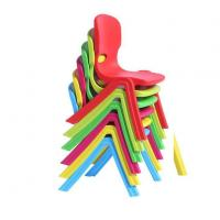 China Kids Chair and Table Plastic Kids Study Chairs on sale
