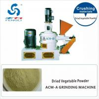 China Ultrafine Dried Vegetable Powder Grinding Mill on sale