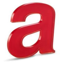 Quality 3D Letters Outdoor Acrylic Letters Sign for sale