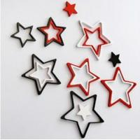 Quality Wall Sticker Acrylic Stars Home Decoration for sale
